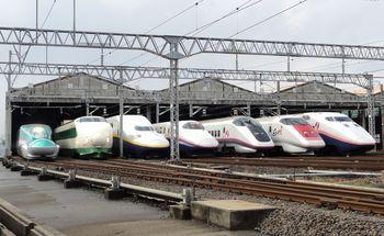 JR_East_Shinkansen_lineup_at_Niigata_Depot_201210.jpg